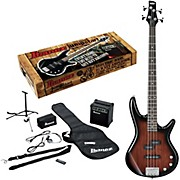 IJXB150B Jumpstart Bass Package