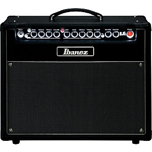 Ibanez IL15 Iron Label Tube Combo Amplifier by Ibanez