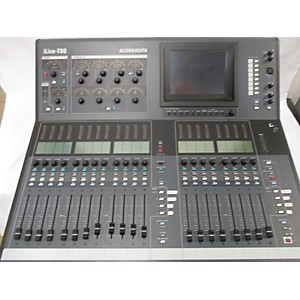 Click to buy Pre-owned Allen and Heath ILIVE T80 64CH MIXER CONTROLLER W IDR32 DIG SNAKE OPT CR... by Allen & Heath.