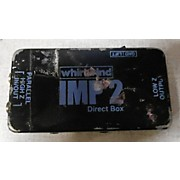 Whirlwind IMP2 Direct Box