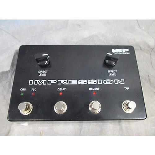Isp Technologies IMPRESSION Effect Pedal-thumbnail