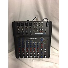 Alesis IMultiMix 8 USB Unpowered Mixer