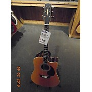 INDIANOLA Acoustic Electric Guitar