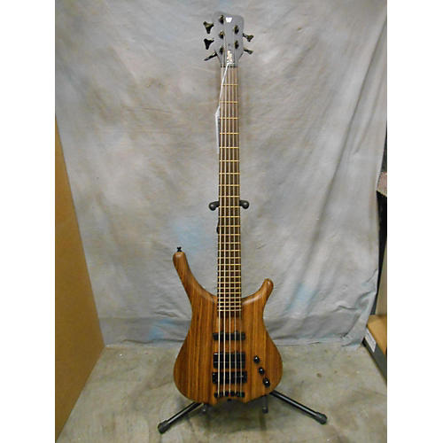 Warwick INFINITY SNTCS 5 Electric Bass Guitar