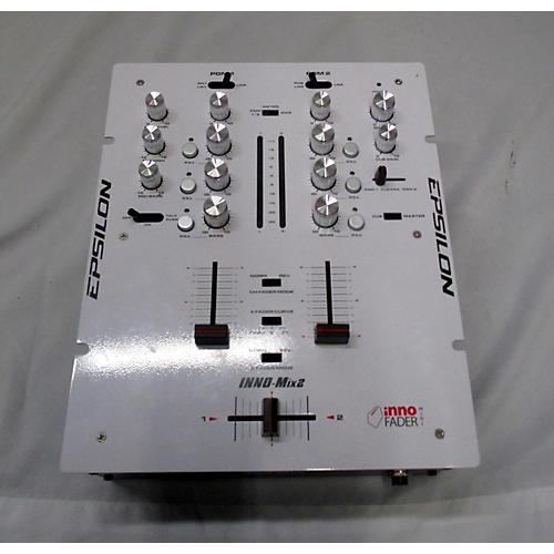 EPSILON INNO MIX2 DJ Mixer