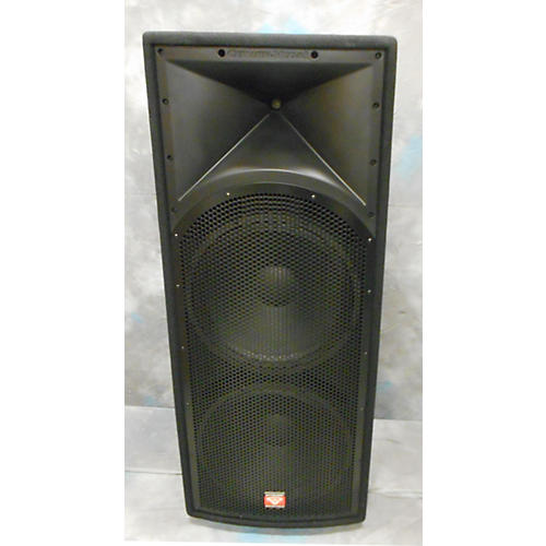 Cerwin-Vega INT-252 Dual 15in 2-Way 700W Unpowered Speaker