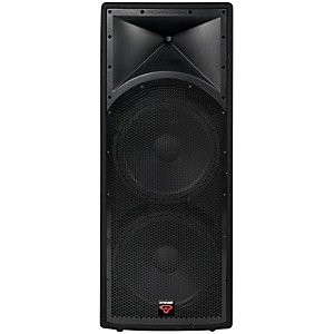 Cerwin-Vega INT-252 V2 Dual 15 inch 2-Way Passive PA Speaker by Cerwin Vega