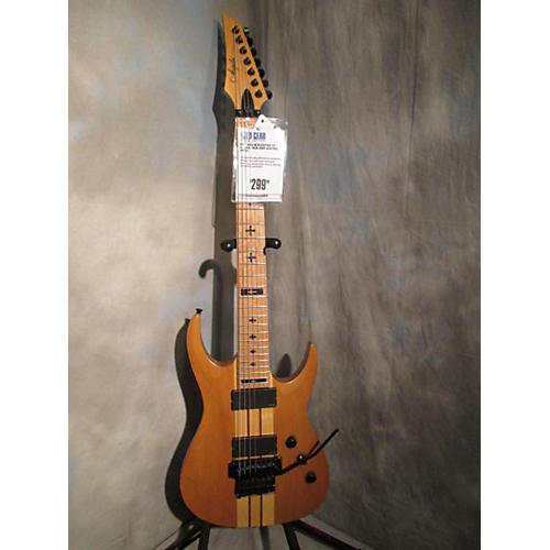 Agile INTERCEPTER 727 Solid Body Electric Guitar-thumbnail