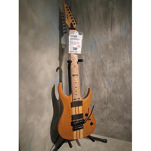 Agile INTERCEPTER 727 Solid Body Electric Guitar