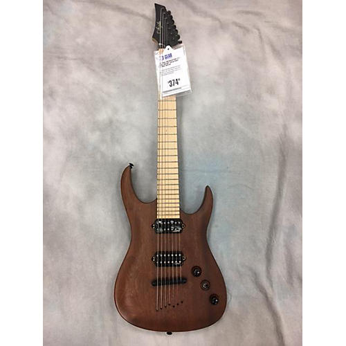 Agile INTERCEPTOR 272 7 STRING Solid Body Electric Guitar-thumbnail