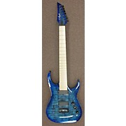 Agile INTERCEPTOR ELITE PRO 727 Solid Body Electric Guitar