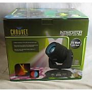 Chauvet Professional INTIMIDATOR LED SPOT 350 Intelligent Lighting