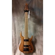 Agile INTREPID PRO 828 Solid Body Electric Guitar