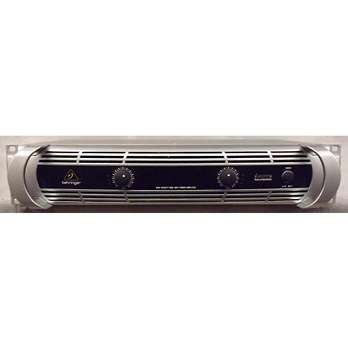 Behringer INUKE NU1000 Power Amp