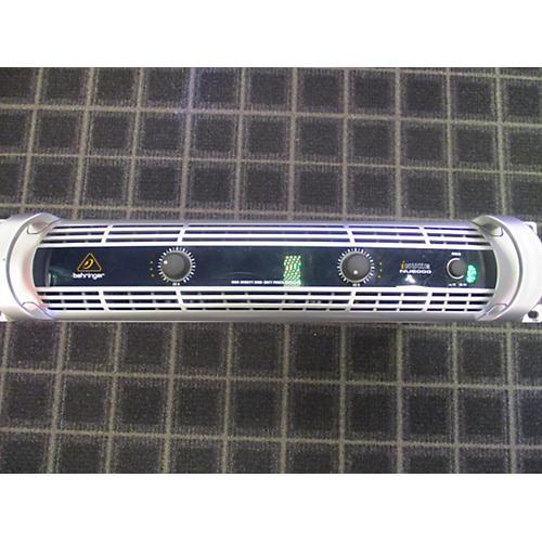 Behringer INUKE NU6000 Power Amp-thumbnail