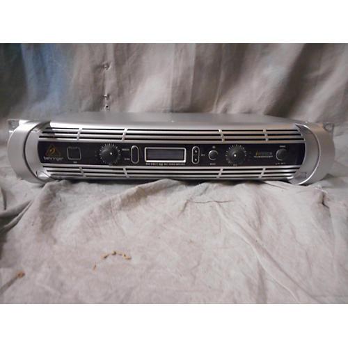 Behringer INUKE NU6000DSP Power Amp-thumbnail