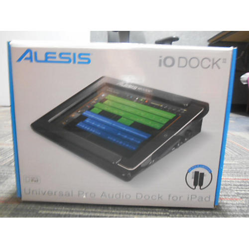 Alesis IO DOCK 2 Digital Mixer-thumbnail