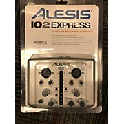 Alesis IO2 Audio Interface