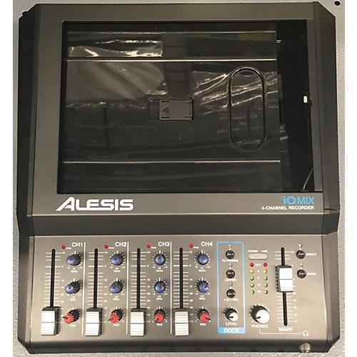 Alesis IOMIX Digital Mixer-thumbnail