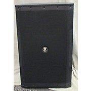 Mackie IP12 Powered Speaker