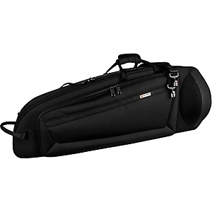 Protec IPAC Series Contoured Bass Trombone Case by Protec