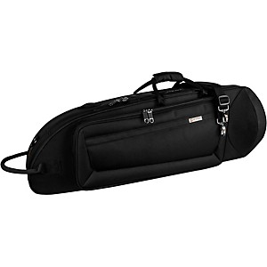 Protec IPAC Series Contoured Tenor Trombone Case by Protec