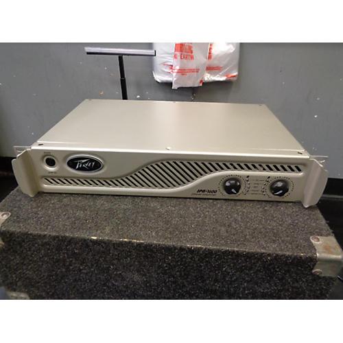 Peavey IPR-1600 Power Amp