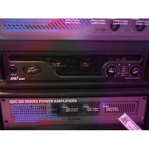 Peavey IPR 2 3000 Power Amp