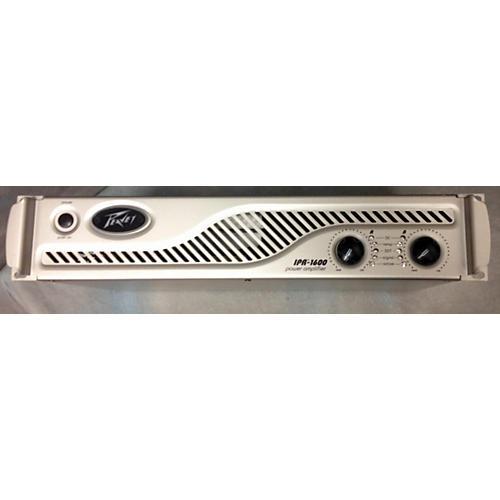 Peavey IPR1600 Power Amp