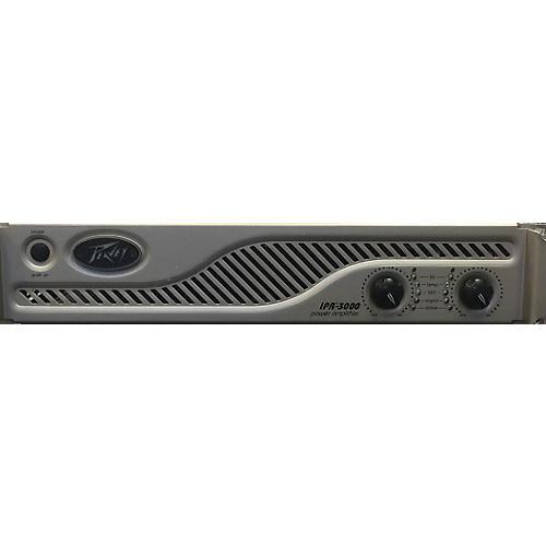 Peavey IPR3000 Power Amp