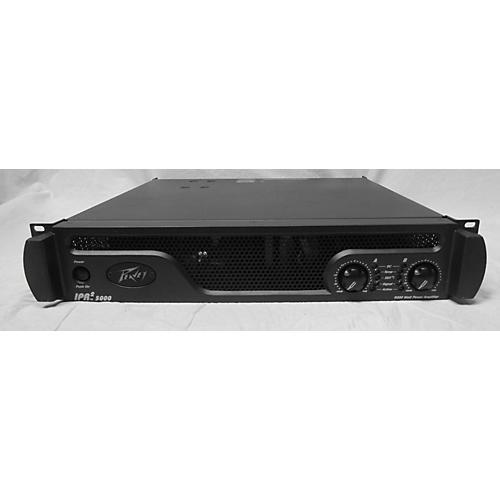 Peavey IPR5000 Power Amp