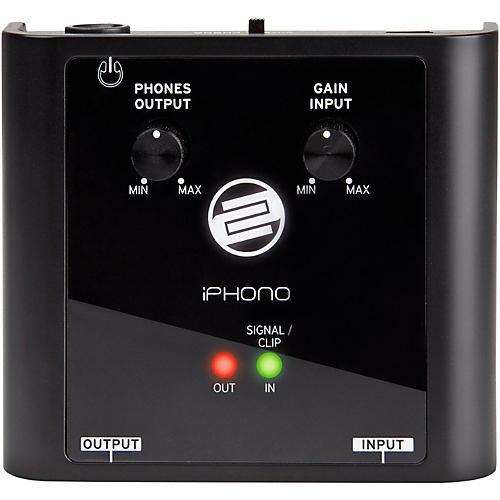 Reloop IPhono 2 Portable Phono/Line USB Recording Interface-thumbnail