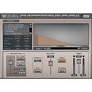 Waves IR1 Convolution Reverb Native/TDM/SG