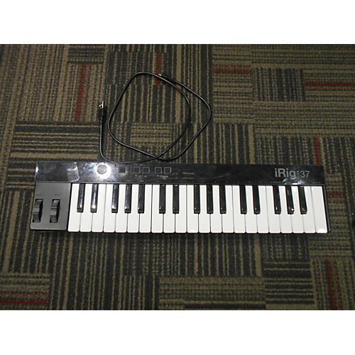 IK Multimedia IRIG KEYS 37 MIDI Controller-thumbnail