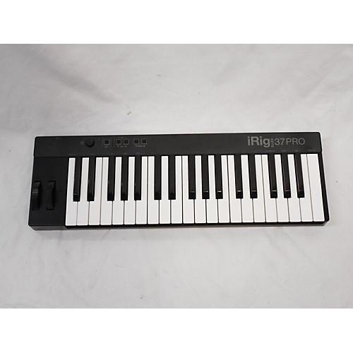 IK Multimedia IRIG KEYS 37 PRO USB MIDI Controller