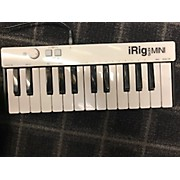 IK Multimedia IRIG KEYS MINI MIDI Controller
