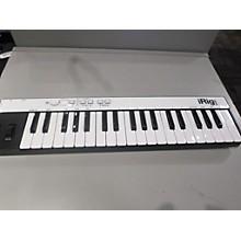 IK Multimedia IRIG MIDI Controller