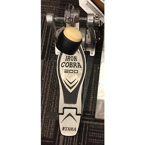 Tama IRON COBRA 200 Single Bass Drum Pedal-thumbnail