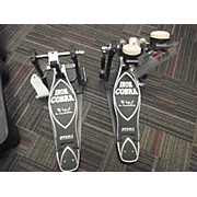Tama IRON COBRA 900 DOUBLE PEDAL Double Bass Drum Pedal