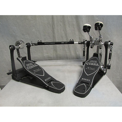 Tama IRON COBRA 900 POWERGLIDE Double Bass Drum Pedal
