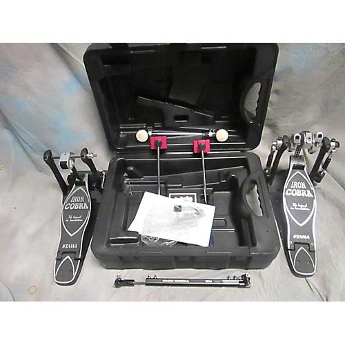 Tama IRON COBRA HP900PTW Double Bass Drum Pedal-thumbnail