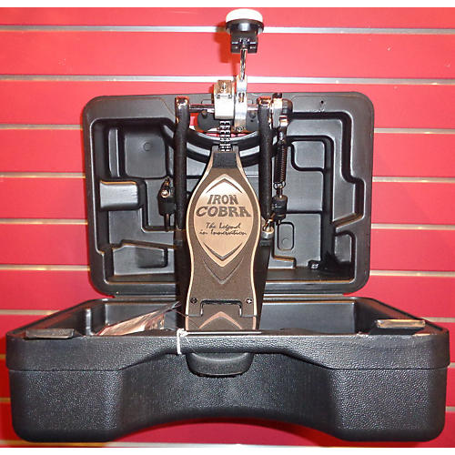 Tama IRON COBRA P900 Single Bass Drum Pedal