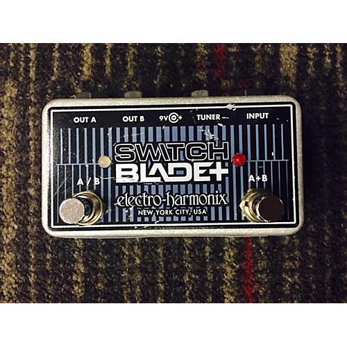 Electro-Harmonix IRON LUNG Effect Pedal-thumbnail