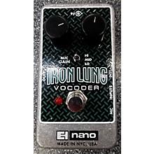 Electro-Harmonix IRON LUNG Effect Pedal
