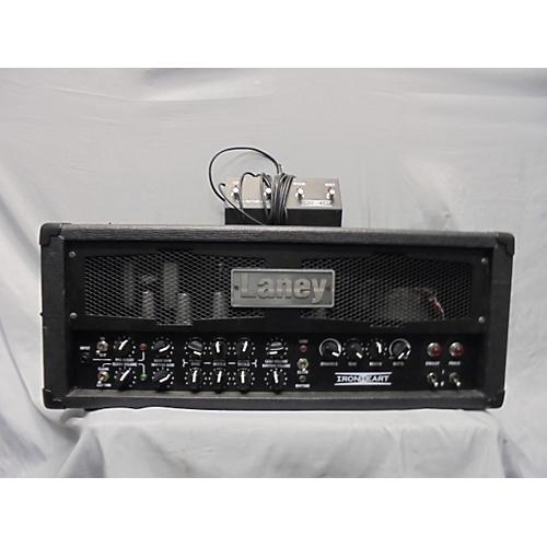Laney IRT120H Tube Guitar Amp Head-thumbnail