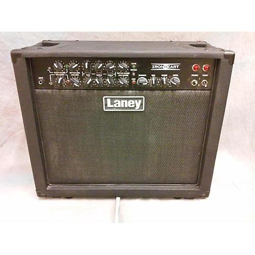 Laney IRT30-112 Tube Guitar Combo Amp