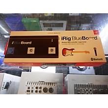 IK Multimedia IRig BlueBoard Pedal Board