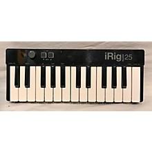 IK Multimedia IRig Keys 25 USB MIDI Controller