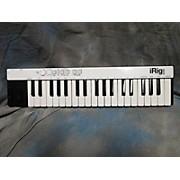 IK Multimedia IRig Keys MIDI Controller