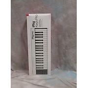 IK Multimedia IRig Keys Pro 37 MIDI Controller